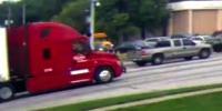 Suspect vehicle in Omaha shooting